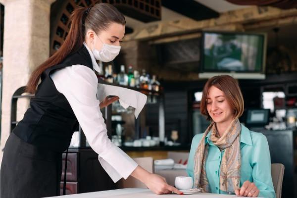 Protocolo para reabrir restaurantes