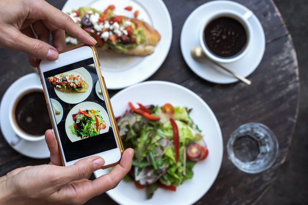 Escritura-Creativa-para-foodies-instagram-twitter-comida-food-healthy-food-
